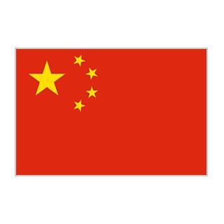 生産国 中国