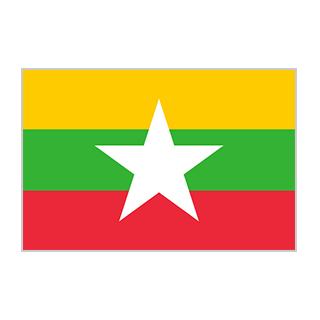 生産国 ミャンマー