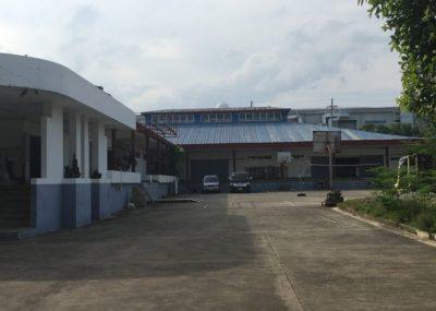 フィリピン工場